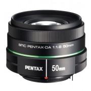 Pentax 50mm F/1.8 SMC DA - 2 Anni Di Garanzia