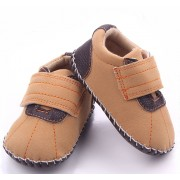 Pantofi bebelusi maro 6-12 luni