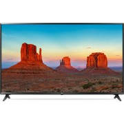 "Televizor TV 55"" Smart LED LG 55UK6100PLB, 3840x2160 (Ultra HD), WiFi, HDMI, USB, T2"