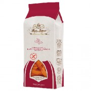 Paste din Linte Rosie Organica fara Gluten 250g Pasta Natura