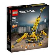 LEGO Technic, Tractor compact pe senile 42097
