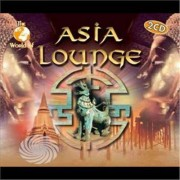 Video Delta V/A - World Of Asia Lounge - CD