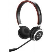 Jabra Evolve 65 Bluetooth Stereo Headset, B