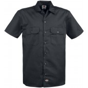 Dickies Short Sleeve Work Herren-Kurzarmhemd S, L, XL, XXL, 3XL, 4XL, 6XL Herren