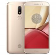 """Celular Motorola Moto M XT1662, 5.5"""" ROM 32GB + RAM 4GB - Dorado"""