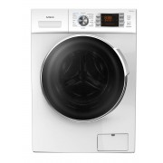 Masina de spalat rufe Samus WSDC-814A+++ 1400 Rpm 8 Kg LCD 16 programe A+++ Alb