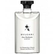 Eau Parfumée Au Thé Noir Gel Doccia Satinato - Bulgari 200 ml