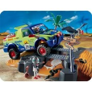 Playmobil Off Road Race Truck