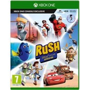 RUSH: A DISNEYPIXAR ADVENTURE - XBOX ONE - XBOX LIVE - MULTILANGUAGE - WORLDWIDE