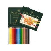 Faber Castell 24 stuks