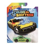 Hot Wheels Color Shifters fém játékautó