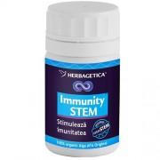 IMMUNITY STEM 60cps HERBAGETICA