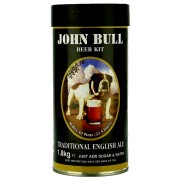 John Bull Traditional English Ale 1.8kg