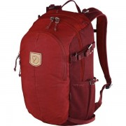 Fjällräven Keb Hike 20 - zaino daypack - Dark Red