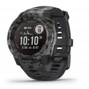 Garmin GPS-horloge Instinct Solar Camo - Graphite