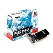 MSI Radeon R5 230 2GB Low Profile