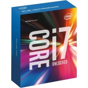 BX80662I76700K - Intel Core i7-6700K, 4x 4,0 GHz, boxed, 1151