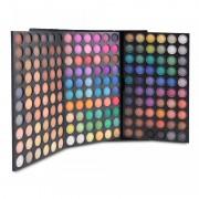 Trusa profesionala de farduri 180-2, 180 culori