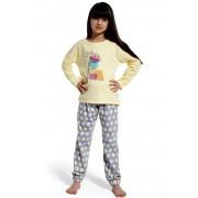 Lány pizsama 972/83 Time to rest