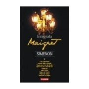 Integrala Maigret Vol. I