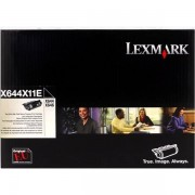 Lexmark X644X11E toner negro extra alta capacidad