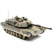 Tank Czołg Abrams M1A1 Premium 1:16 2.4GHz RTR (HEM0711)