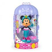 Papusa Minnie cu accesorii - Fantasy Mermaid