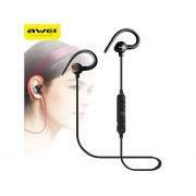 Audífonos Bluetooth, A620BL Auriculares Audifonos Bluetooth Manos Libres In-Ear Con Micrófono (Negro)