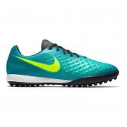Zapatos Fútbol Hombres Nike Magista Onda II TF-Verde