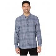 ToadCo Airsmyth Long Sleeve Shirt Flint Stone