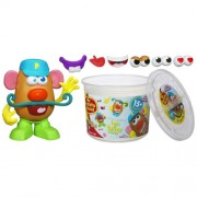 Potato Head Potato Head Playskool Mr.Potato Head Tater Tub Set, Ages 2 and up
