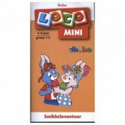 Lobbes Loco Mini Bobo Smikkelavontuur