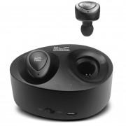 Audífonos Estéreo Inalambrico Bluetooth Twinbuds Klip Extreme - Negro