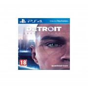 Detroit Become Human Ps4 Original Sellado