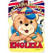 Ursuletul cel istet te invata limbile straine - Engleza