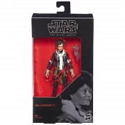 Hasbro Figura Val Mimban The Black Series Star Wars (15 cm)