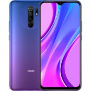 Xiaomi Redmi 9 4G 3GB RAM 32GB DS Sunset Purple EU