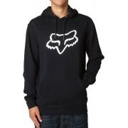 Fox Legacy head Jersey con capucha Negro XL