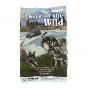 Taste Of The Wild Pacific Stream Puppy 13 kg + 2 conserve Gratis