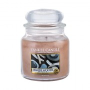Yankee Candle Seaside Woods candela profumata 411 g unisex