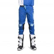 Leatt GPX 3.5 Crossbyxor Barn Ljusblå