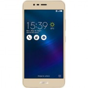 Asus Zenfone 3 Max (3 GB 32 GB Sand Gold) Refurbish