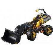 Lego Volvo hjullastare ZEUX - Lego Technic 42081