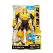 Transformers DJ Bumblebee actiefiguur 30 cm