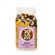 Musli din cereale si fructe uscate 500gr SOLARIS