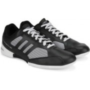 ADIDAS ORIGINALS PORSCHE TURBO 1.1 Men Sneakers For Men(Black, Silver)