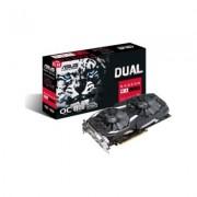 Asus Radeon RX 580 OC GAMING 8GB GDDR5 256BIT 2HDMI/DVI-D/2DP - DARMOWA DOSTAWA!!!