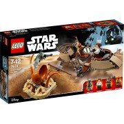 LEGO®, Desert Skiff Escape (75174), »LEGO® Star Wars™«