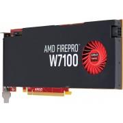 HP AMD FirePro W7100 8-GB grafische kaart