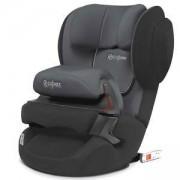 Столче за кола Juno 2 Fix Grey Rabbit, Cybex, 517000958